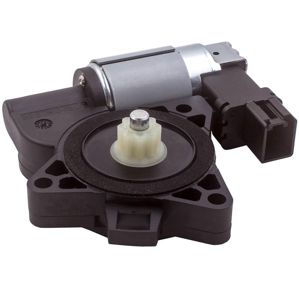 Front Driver Side Power Window Lift Regulator Motor For
