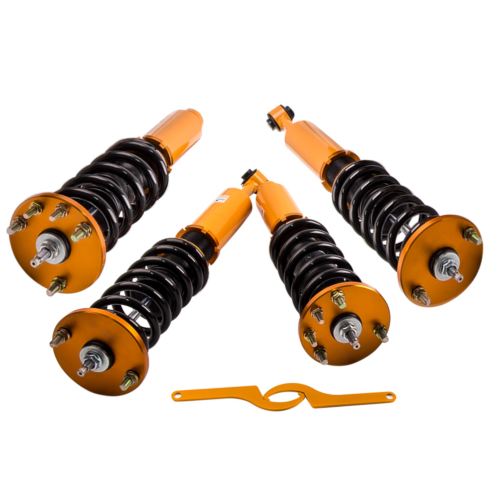 Damper Coilover Kits For Honda 98-02 Accord 99-03 Acura TL