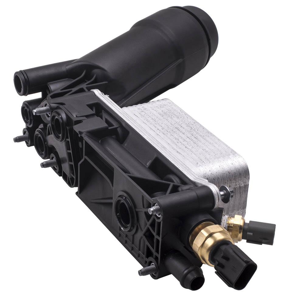Oil Filter Adapter Housing For DODGE RAM CHRYSLER JEEP 3