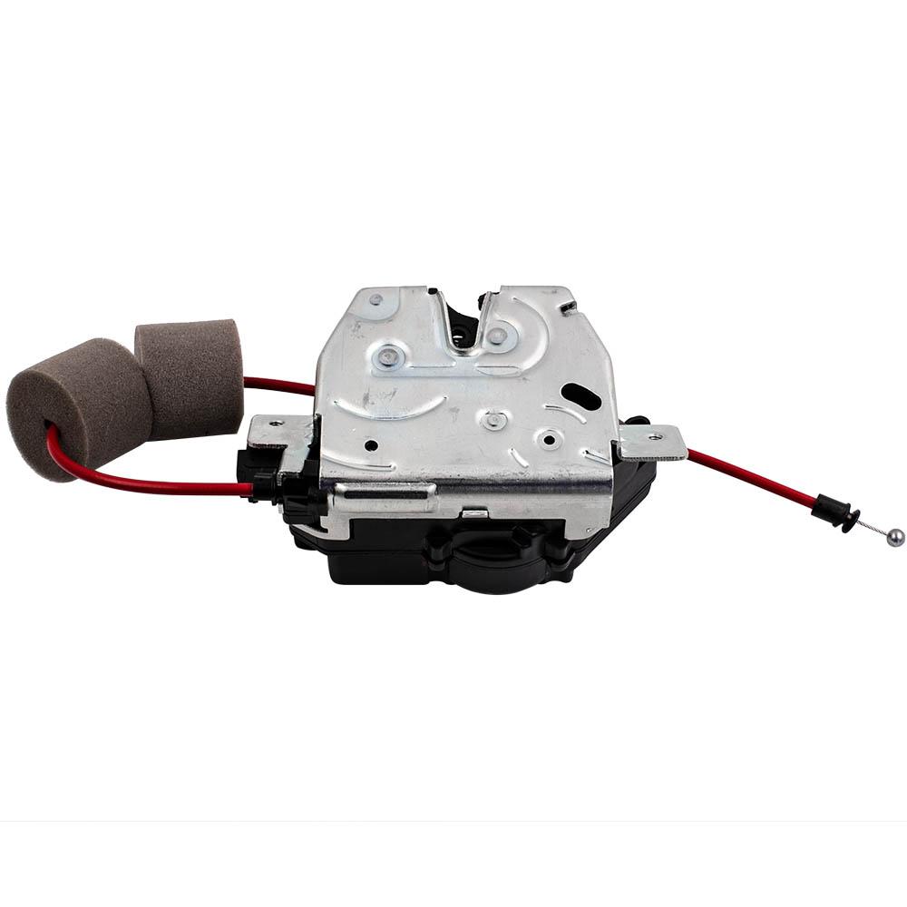 Rear Tailgate Lift Hatch Lock Actuator for Mercedes Benz ML350 ML550 ML63 E350