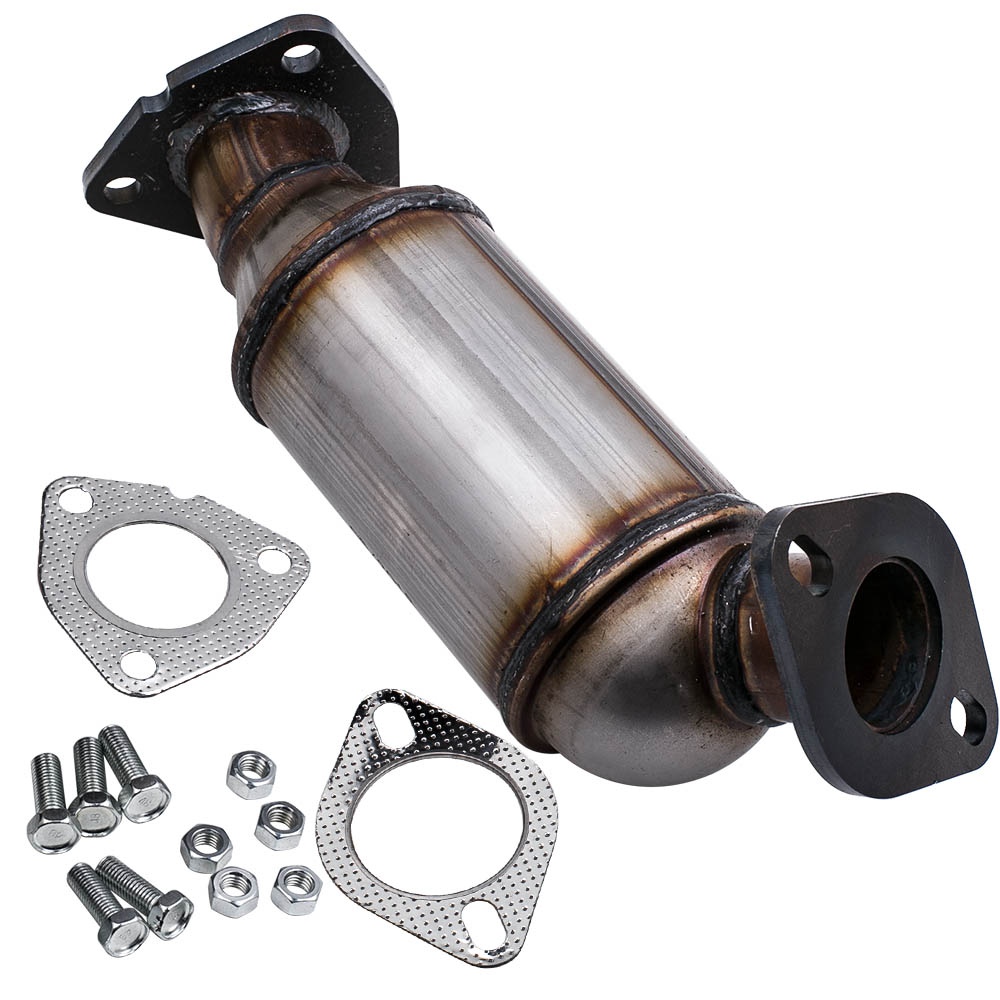 Fit 2009 2010 2011 Chevrolet//GMC//Buick//Saturn 3.6L Catalytic Converter Front RH