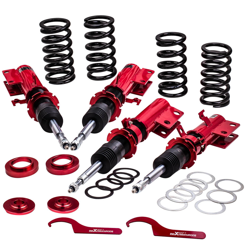 Proformance Coilovers Absorbers Lowering Spring Kit For