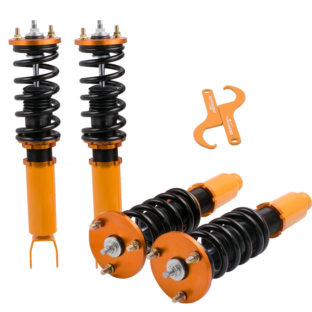 Complete Coilover Suspension Kits For Honda ACURA TSX 8th
