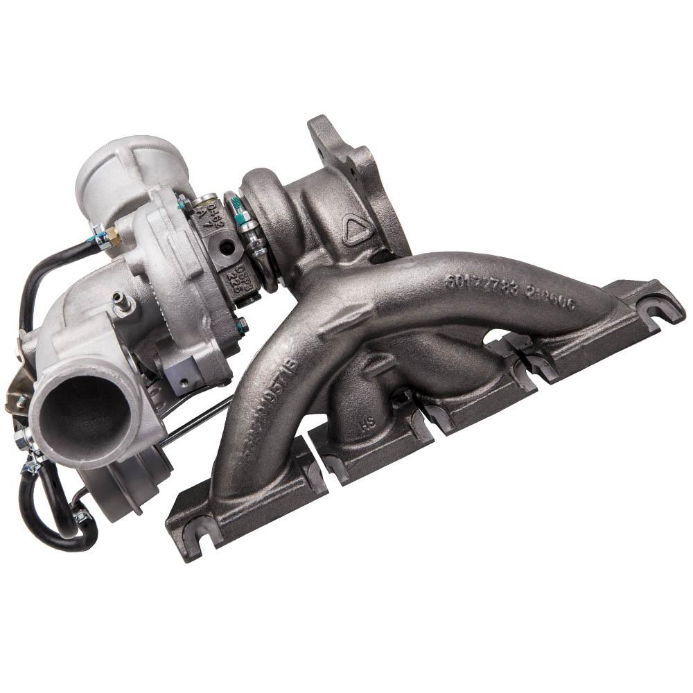 Brand New Turbocharger For Audi A4 A6 B7 2.0 TFSI BWE BWT