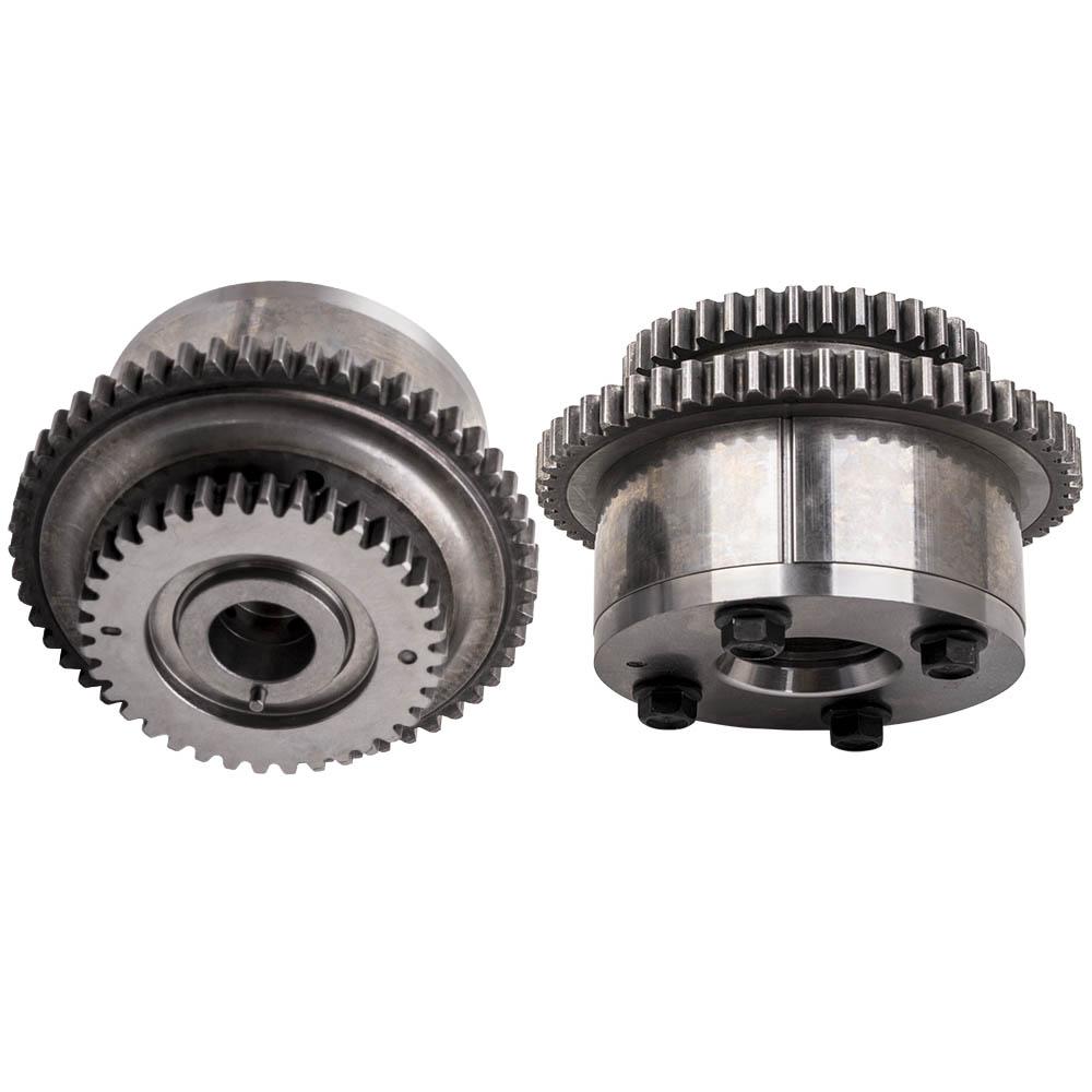 OEM VQ35DE VVTi Cam Gear Phaser Actuator For 02-14 Infiniti 3.5L 4.0L Safe
