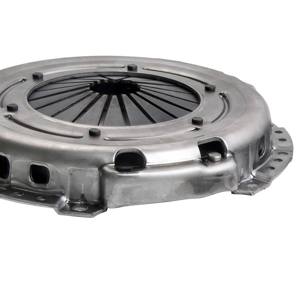 3 PIECE CLUTCH KIT INC BEARING 200MM fit VW POLO 1.4L 16V 1.6 16V GTI TRANSMECH