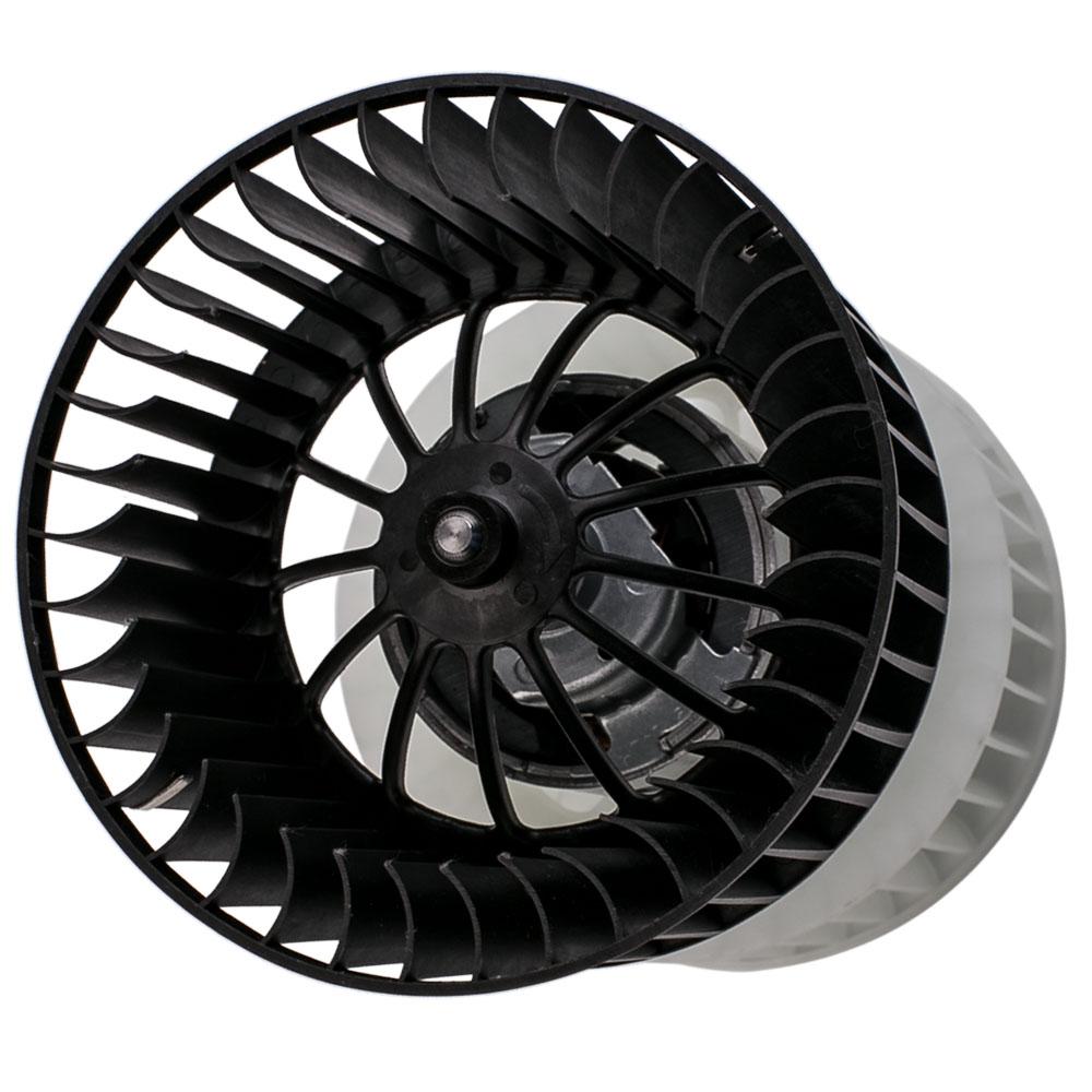 A//C Heater Fan Blower Motor for BMW E36 318i 320i 323i 325i 328i 64118390208
