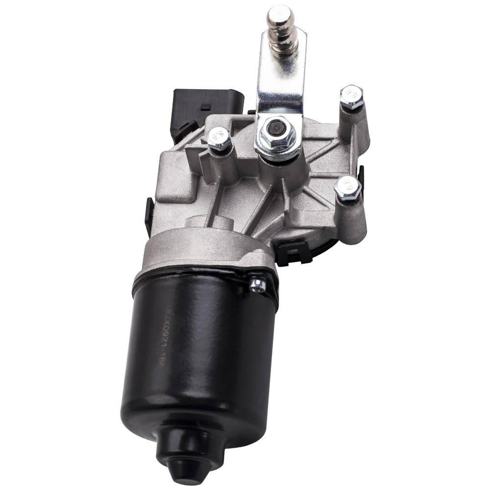 maXpeedingrods Motor Scheibenwischermotor vorne f/ür Fabia f/ür Polo 9N 6Q1955113