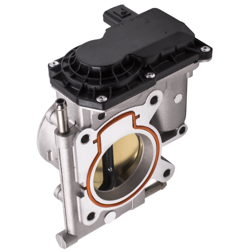 THROTTLE BODY FIT for 2006-2009 FORD FUSION 4 CYLINDER 2.3L ENGINE 6E5Z9E926BA