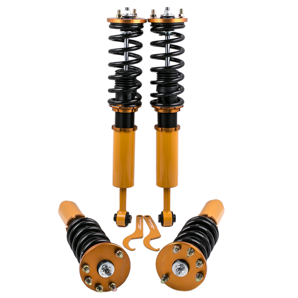 Coilover Suspension Kits For 98-02 Accord 99-03 Acura TL