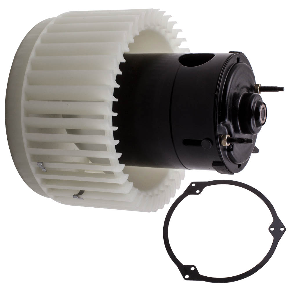 NEW Heater A//C AC Blower Motor w// Fan Cage for Cobalt HHR G5 Pursuit Ion 1593042