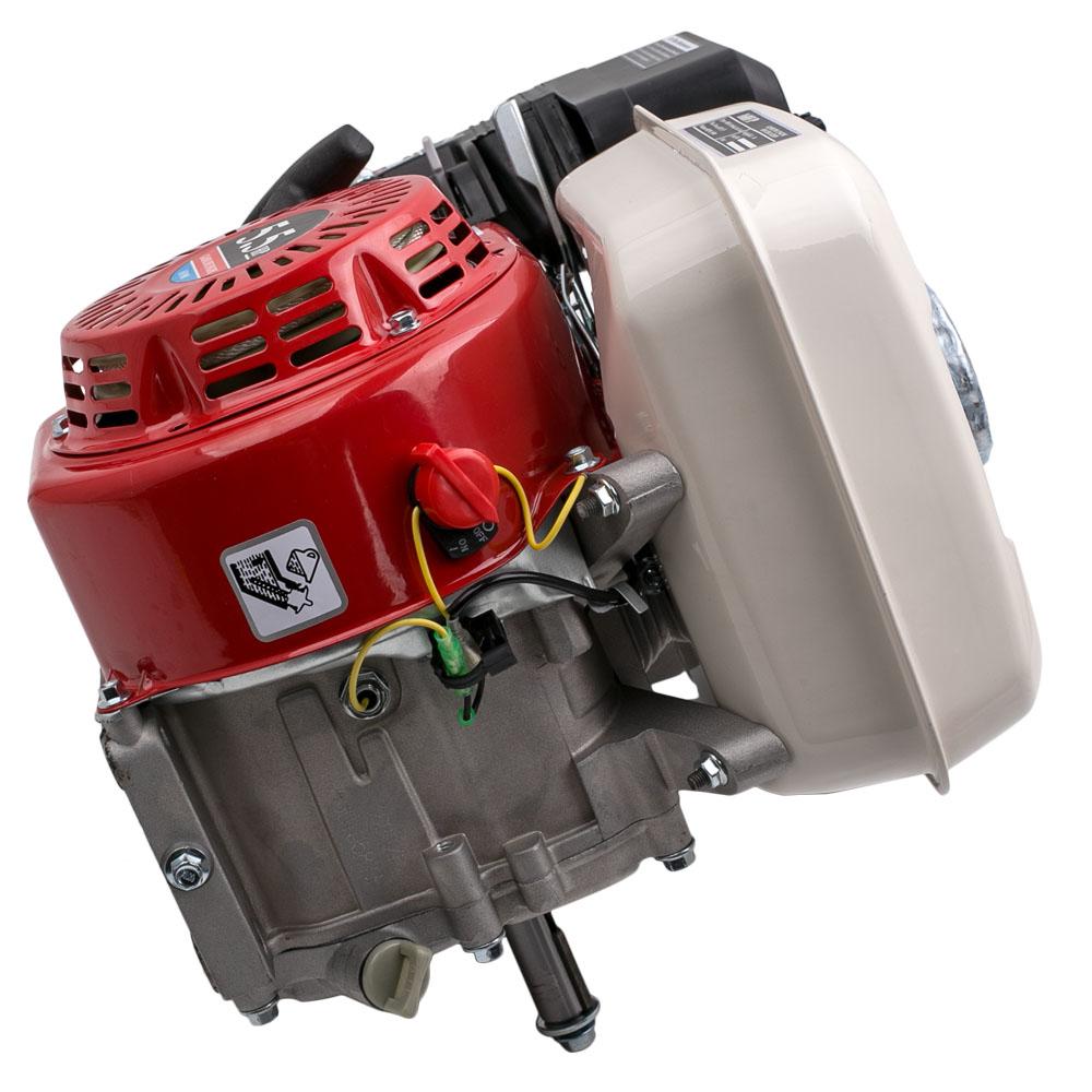Aftermarket Gasoline Engine 5.5HP 163cc 4 Stroke For Honda GX160 OHV