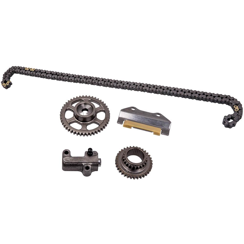 Timing Chain Kit For Honda CR-V 2.4L V-TEC 02-11 Acura TSX