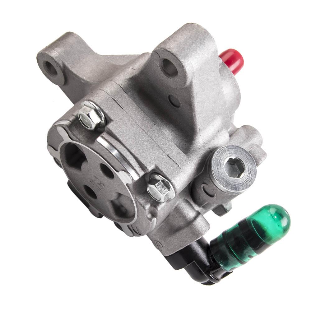 Power Steering Pump FOR Honda ELEMENT 06-11 Accord Acura