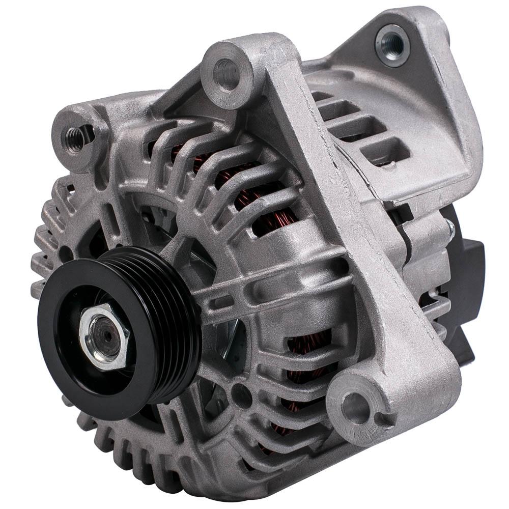 LICHTMASCHINE GENERATOR 150-A BMW 3-ER E46 318-d 320-d 330-d
